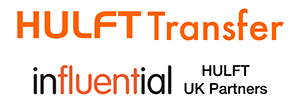 HULFT Transfer with Influential - HULFT's only UK Partners