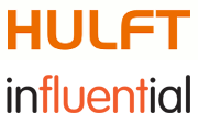 Hulft Logo - Influential Software Partners