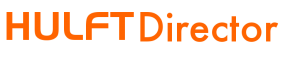 Hulft Director Logo - Influential Software Partners